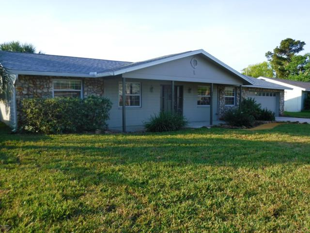 821 Hamlin Drive, South Daytona, FL 32119 (MLS #1054967) :: Cook Group Luxury Real Estate