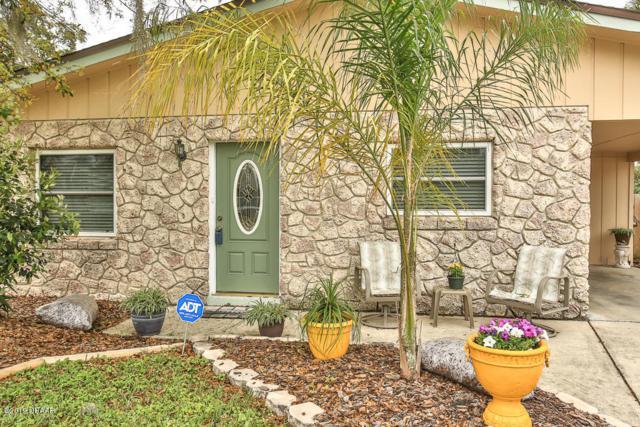 2624 Belmont Avenue, New Smyrna Beach, FL 32168 (MLS #1054990) :: Memory Hopkins Real Estate