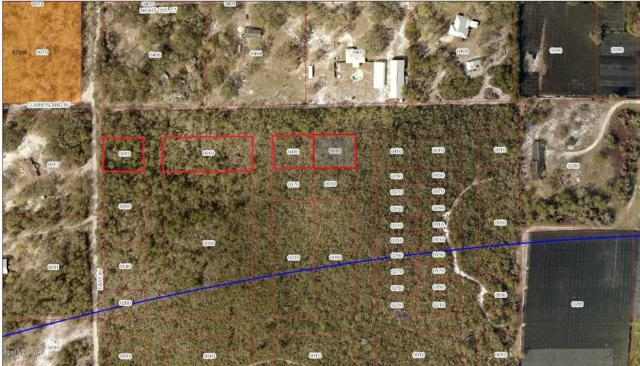 xxx East, Deleon Springs, FL 32130 (MLS #1055216) :: Cook Group Luxury Real Estate