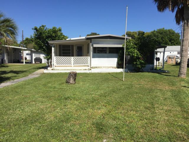 5215 Orange Avenue, Port Orange, FL 32127 (MLS #1055245) :: Memory Hopkins Real Estate