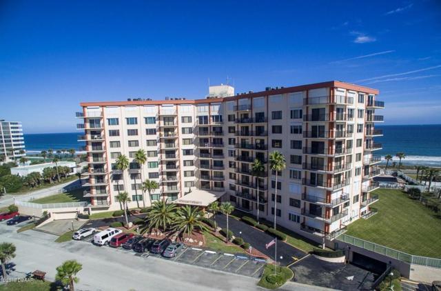 3600 S Ocean Shore Boulevard #513, Flagler Beach, FL 32136 (MLS #1055387) :: Cook Group Luxury Real Estate