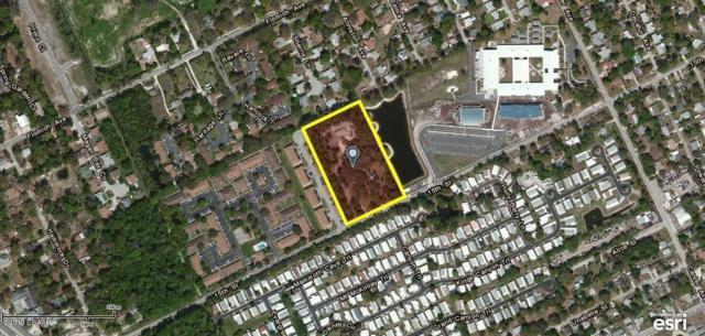 932 15th Street, Holly Hill, FL 32117 (MLS #1055829) :: Memory Hopkins Real Estate