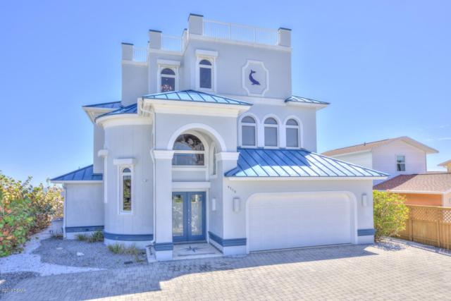 4715 S Atlantic Avenue, Ponce Inlet, FL 32127 (MLS #1056024) :: Cook Group Luxury Real Estate