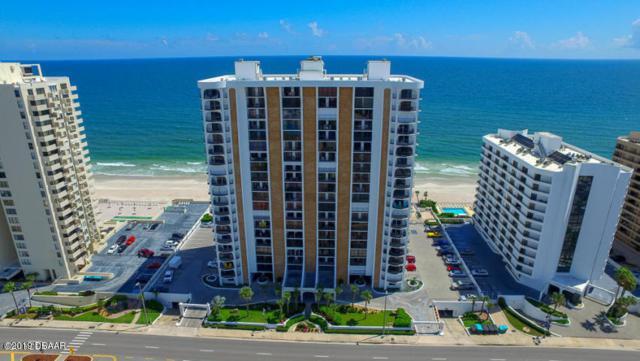 3003 S Atlantic Avenue 9C5, Daytona Beach Shores, FL 32118 (MLS #1056445) :: Cook Group Luxury Real Estate