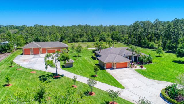 181 Cone Road, Ormond Beach, FL 32174 (MLS #1056514) :: Memory Hopkins Real Estate