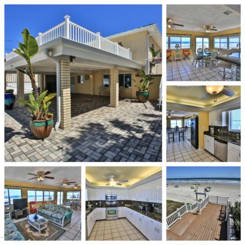 4209 S Atlantic Avenue, Wilbur-By-The-Sea, FL 32127 (MLS #1056519) :: Cook Group Luxury Real Estate