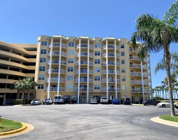4670 Links Village Drive B704, Ponce Inlet, FL 32127 (MLS #1056600) :: Cook Group Luxury Real Estate