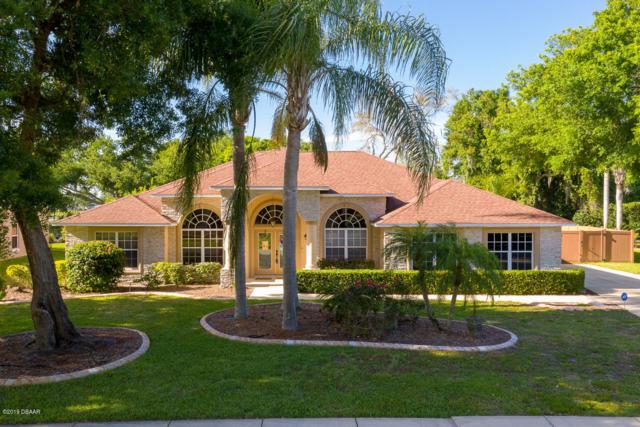 6070 Sabal Hammock Circle, Port Orange, FL 32128 (MLS #1056676) :: Cook Group Luxury Real Estate