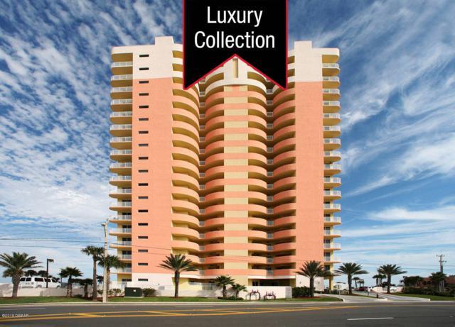 1900 N Atlantic Avenue #1604, Daytona Beach, FL 32118 (MLS #1056899) :: Cook Group Luxury Real Estate
