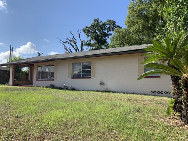 118 W Palmetto Avenue, Deland, FL 32720 (MLS #1056978) :: Florida Life Real Estate Group