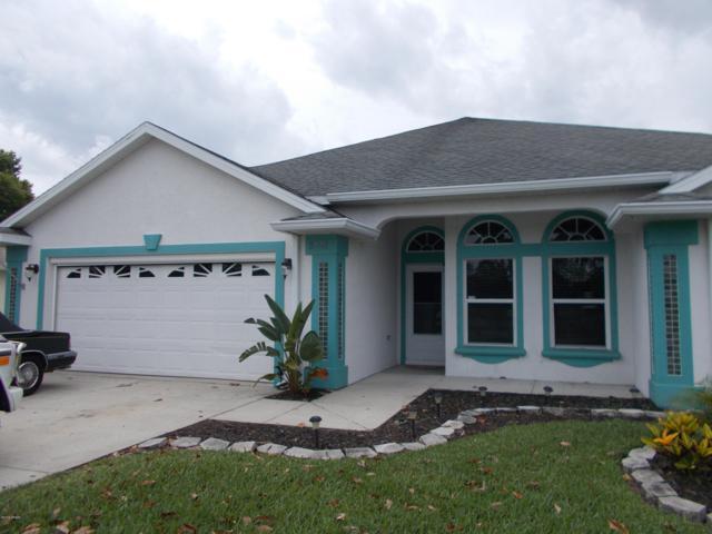 2748 Turnbull Estates Drive, New Smyrna Beach, FL 32168 (MLS #1057183) :: Florida Life Real Estate Group