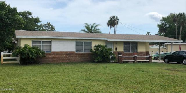 1807 Segrave Street, South Daytona, FL 32119 (MLS #1057211) :: Memory Hopkins Real Estate
