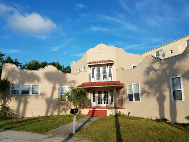 746 N Halifax Avenue, Daytona Beach, FL 32118 (MLS #1057309) :: Cook Group Luxury Real Estate