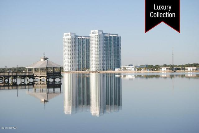 231 Riverside Drive 1702-1, Holly Hill, FL 32117 (MLS #1057438) :: Cook Group Luxury Real Estate