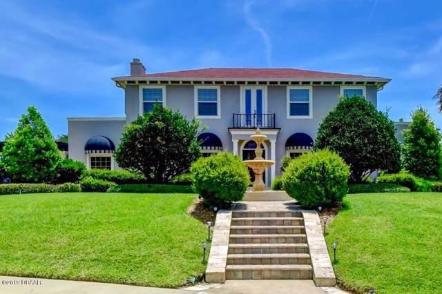 316 Ocean Dunes Road, Daytona Beach, FL 32118 (MLS #1058175) :: Cook Group Luxury Real Estate