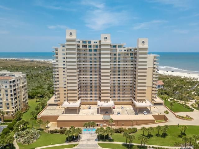 257 Minorca Beach Way 15B, New Smyrna Beach, FL 32169 (MLS #1058185) :: Florida Life Real Estate Group
