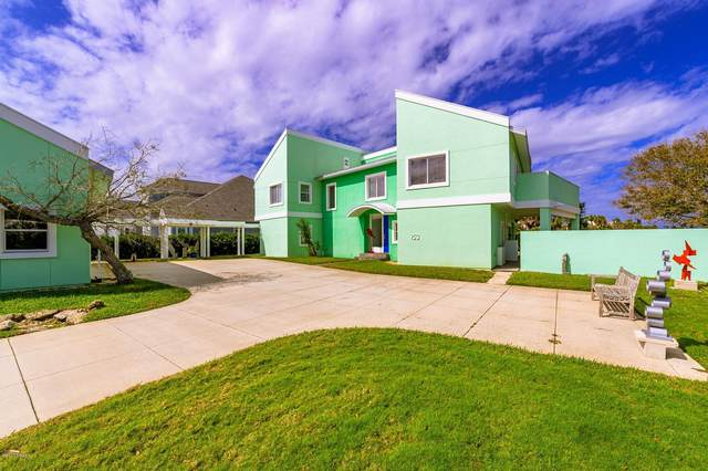 153 Neptune Avenue, Ormond Beach, FL 32176 (MLS #1058248) :: Memory Hopkins Real Estate