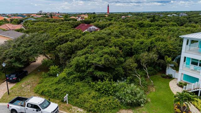 16 S Mar Azul, Ponce Inlet, FL 32127 (MLS #1058994) :: NextHome At The Beach II