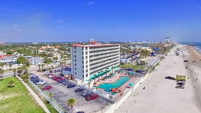 701 S Atlantic Avenue #213, Daytona Beach, FL 32118 (MLS #1059077) :: Florida Life Real Estate Group