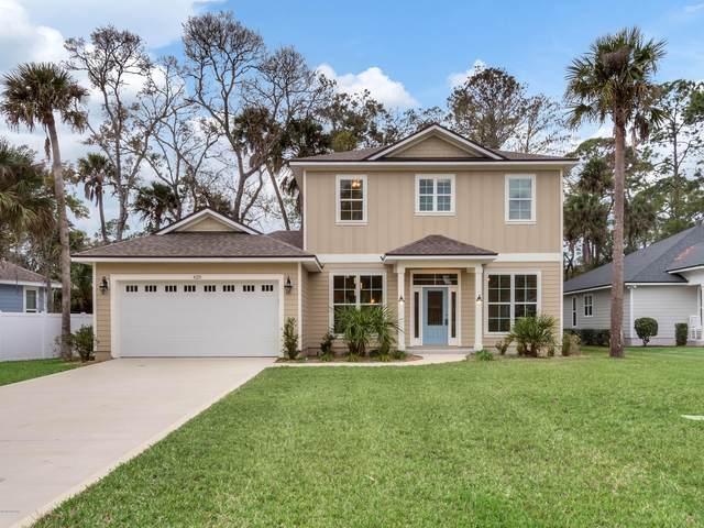 420 Indigo Drive, Daytona Beach, FL 32114 (MLS #1059258) :: Cook Group Luxury Real Estate
