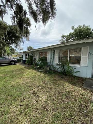 607 Lafayette Street, Port Orange, FL 32127 (MLS #1059286) :: Florida Life Real Estate Group