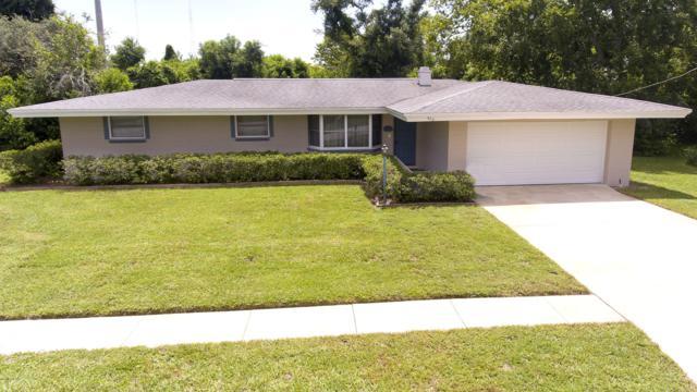 373 Forest Hills Boulevard, Ormond Beach, FL 32174 (MLS #1059373) :: Florida Life Real Estate Group