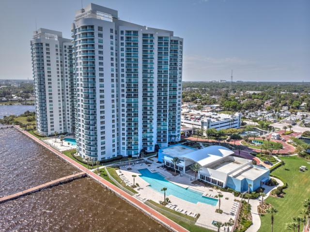 241 Riverside Drive #1707, Holly Hill, FL 32117 (MLS #1059661) :: Cook Group Luxury Real Estate