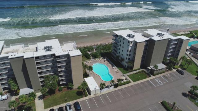 5303 S Atlantic Avenue #160, New Smyrna Beach, FL 32169 (MLS #1059770) :: Florida Life Real Estate Group