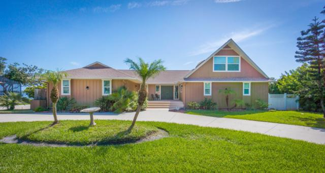 1207 Oak Forest Drive, Ormond Beach, FL 32174 (MLS #1059924) :: Cook Group Luxury Real Estate