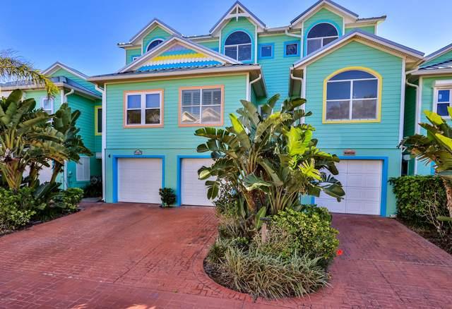 3000 W Ocean Shore Boulevard #3, Ormond Beach, FL 32176 (MLS #1060033) :: Florida Life Real Estate Group