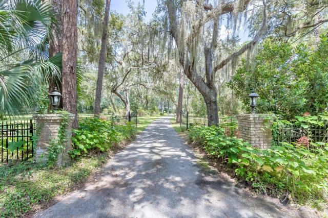2121 Hontoon Road, Deland, FL 32720 (MLS #1060180) :: Florida Life Real Estate Group