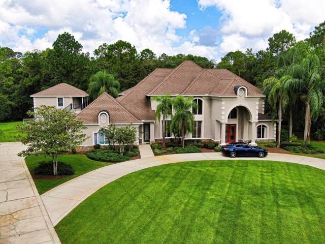 2070 Country Farms Road, Port Orange, FL 32128 (MLS #1060642) :: Florida Life Real Estate Group