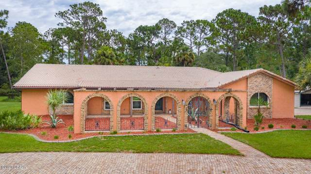 38 W Winchester Road, Ormond Beach, FL 32174 (MLS #1060761) :: Cook Group Luxury Real Estate