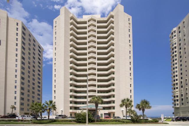 3311 S Atlantic Avenue #404, Daytona Beach Shores, FL 32118 (MLS #1061022) :: Cook Group Luxury Real Estate