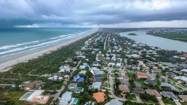 2134 Villa Way, New Smyrna Beach, FL 32169 (MLS #1061065) :: Florida Life Real Estate Group