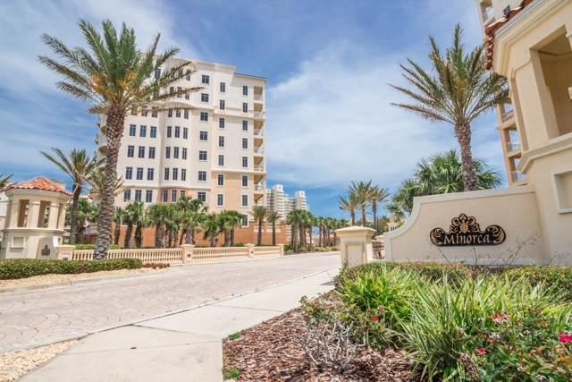 263 Minorca Beach Way #503, New Smyrna Beach, FL 32169 (MLS #1061142) :: Florida Life Real Estate Group