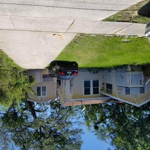 168 Pierce Avenue, Daytona Beach, FL 32114 (MLS #1061307) :: Cook Group Luxury Real Estate