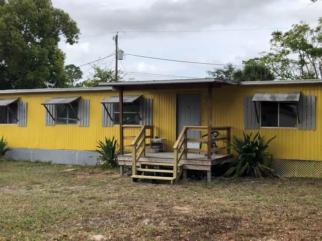 1704 Ave B, Ormond Beach, FL 32174 (MLS #1061655) :: Florida Life Real Estate Group