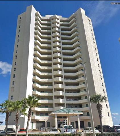 3315 S Atlantic Avenue #1707, Daytona Beach Shores, FL 32118 (MLS #1062031) :: Florida Life Real Estate Group