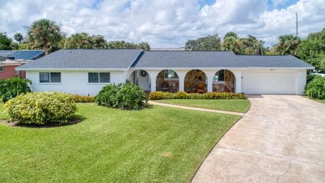 668 N Halifax Drive, Ormond Beach, FL 32176 (MLS #1062073) :: Cook Group Luxury Real Estate