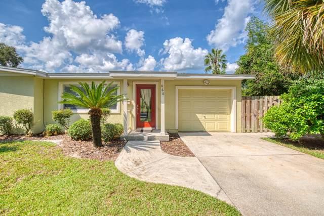 468 Andrews Street, Ormond Beach, FL 32174 (MLS #1062111) :: Cook Group Luxury Real Estate