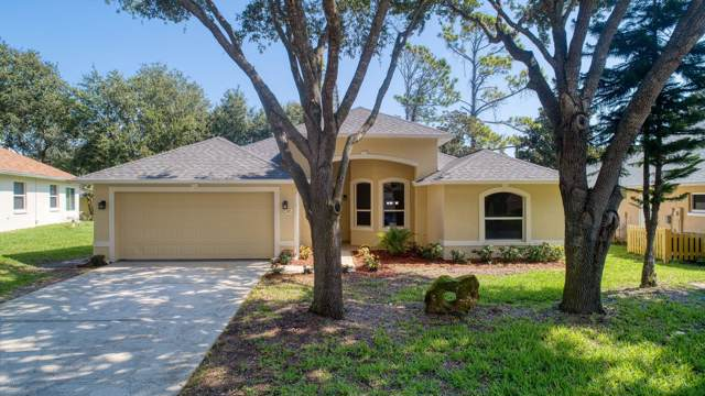 32 Sherrington Drive, Ormond Beach, FL 32174 (MLS #1062164) :: Memory Hopkins Real Estate