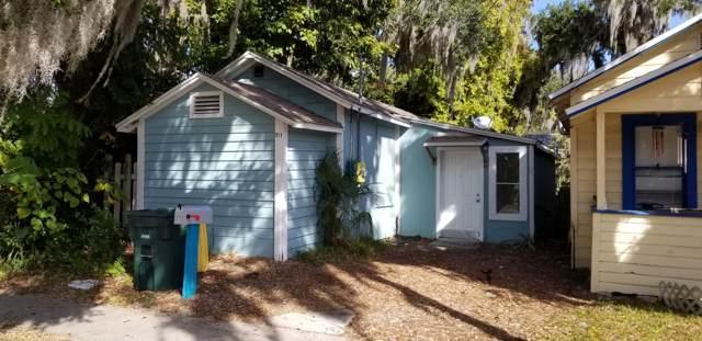 711 Mulberry Street, Daytona Beach, FL 32114 (MLS #1062189) :: Cook Group Luxury Real Estate