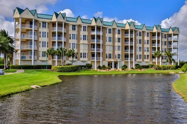 4672 Riverwalk Village Court #8501, Ponce Inlet, FL 32127 (MLS #1062213) :: Florida Life Real Estate Group