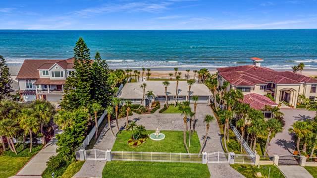 637 Ocean Shore Boulevard N/A, Ormond Beach, FL 32176 (MLS #1062245) :: Memory Hopkins Real Estate