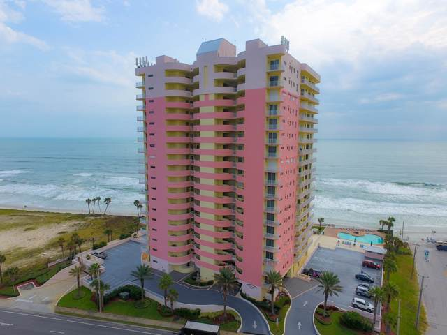 1900 N Atlantic Avenue #103, Daytona Beach, FL 32118 (MLS #1062429) :: Memory Hopkins Real Estate
