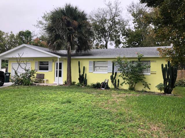 913 Tracy Street, Daytona Beach, FL 32117 (MLS #1062545) :: Cook Group Luxury Real Estate