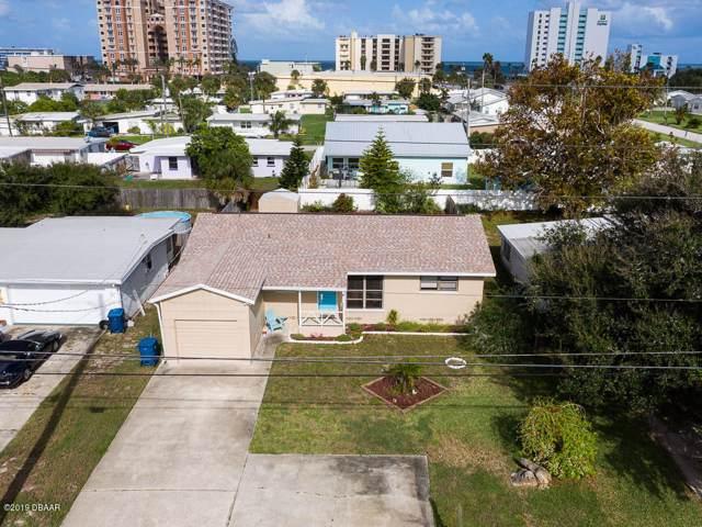 3259 S Peninsula Drive, Daytona Beach, FL 32118 (MLS #1062672) :: Florida Life Real Estate Group