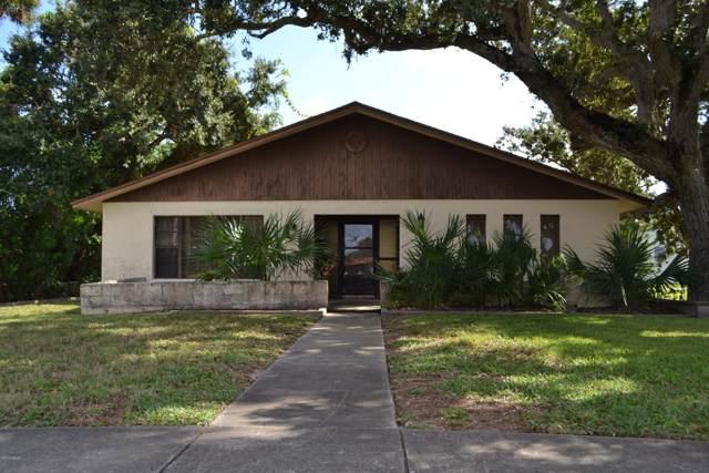 3111 S Peninsula Drive, Daytona Beach, FL 32118 (MLS #1063172) :: Memory Hopkins Real Estate