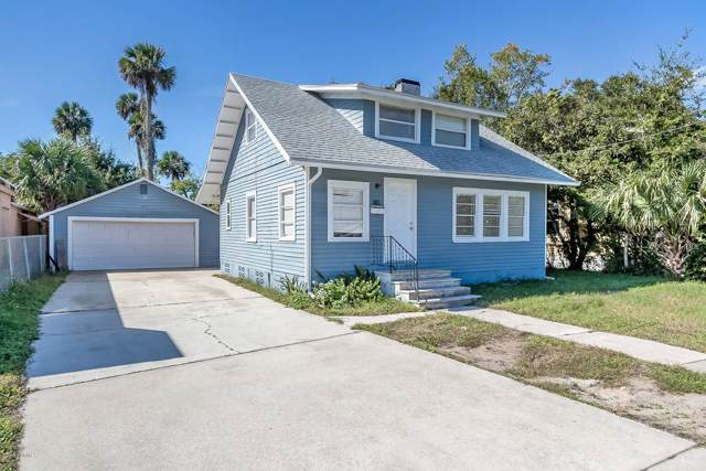 5108 S Ridgewood Avenue, Port Orange, FL 32127 (MLS #1063247) :: Florida Life Real Estate Group